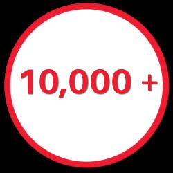 10,000-2
